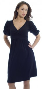 Olian Maternity & Nursing Dress