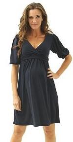 Olian Classic Kora Maternity & Nursing Dress