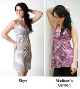 Madison & Skye