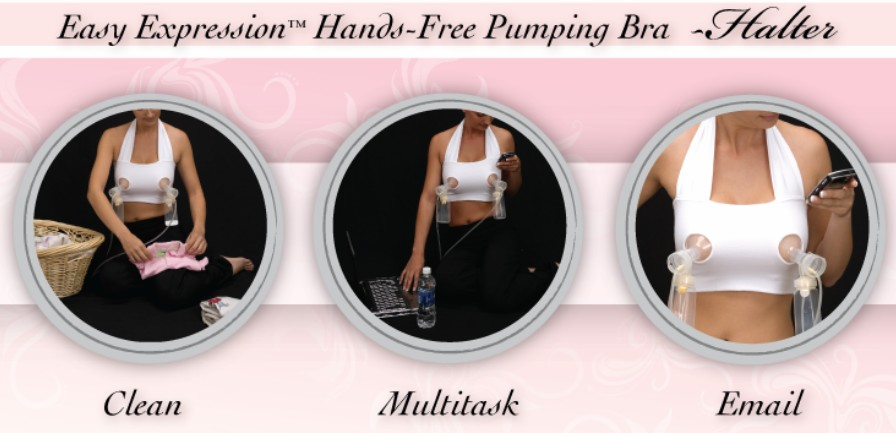Easy Expression Halter