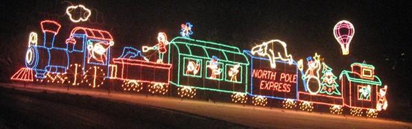 ChristmasTrain