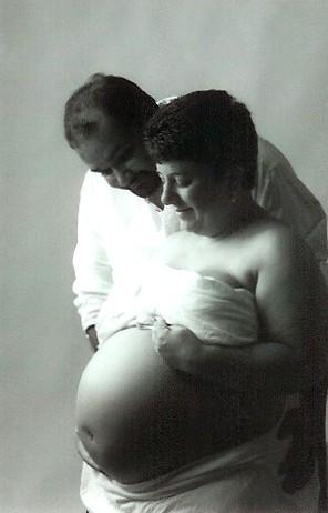 Pregnancy Bliss