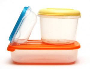 Reusable Plastic Containers