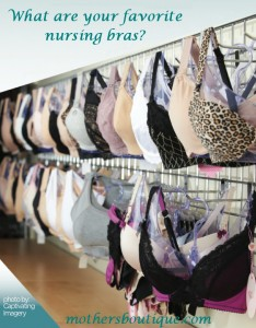 Best Nursing Bras for Bigger Busts: Real Nursing Moms Share Their Favorites