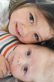 Edwards children