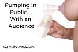 breast pump flange